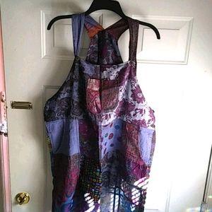 Jayli overalls
